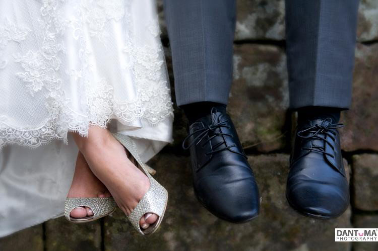 bridal-and-groom-shoes