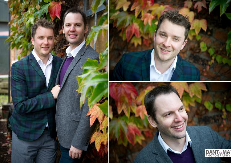 Gay Weddings and Gay Enagement Photography